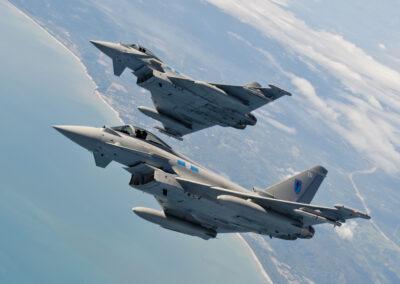 Progettazione e realizzazione magazzini automatizzati per programma SILEF Aeronautica Militare