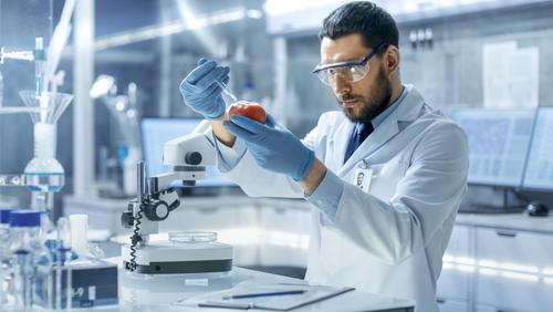 Progettazione e relizzazione infrastrutture civili e impianti tecnologici di 4 nuovi laboratori analisi in altrettanti ospedali di Roma e provincia